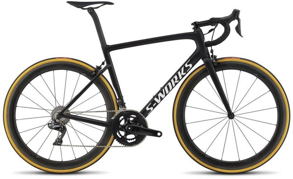 Specialized S Works Tarmac SL6 DI2 2018
