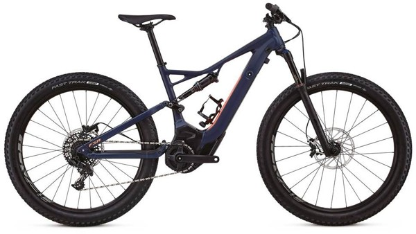 Specialized Levo FSR 6Fattie 2018 Electric Dame