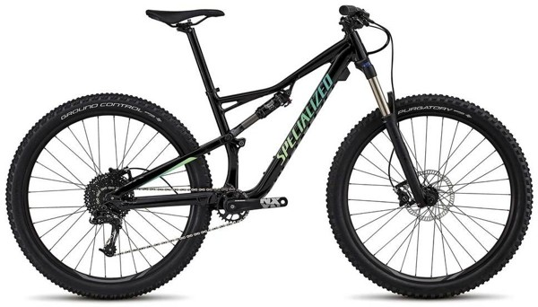 Specialized Camber FSR 650B 2018 Dame