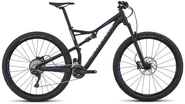 Specialized Camber FSR Comp 29 2018