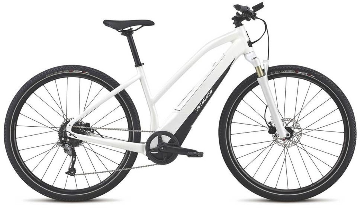 Specialized Turbo Vado 2.0 2018 Dame  Citybike