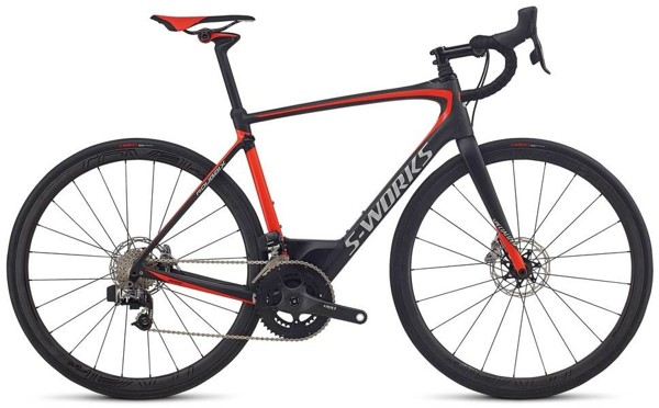 Specialized S-Works Roubaix Etap 2018