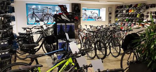 Ringgaardens Cykler - 8000 Aarhus C